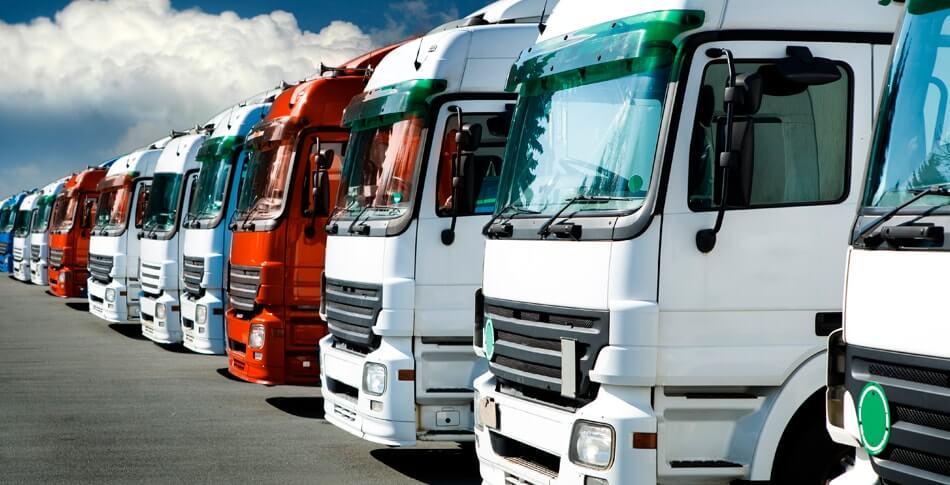 Выбор транспорта для грузоперевозок в Москве